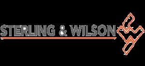 Sterling & Wilson
